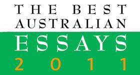 Best Australian Essays