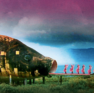 'Performing History, Performing Truth: Joshua Oppenheimer's The Act of Killing', Metro