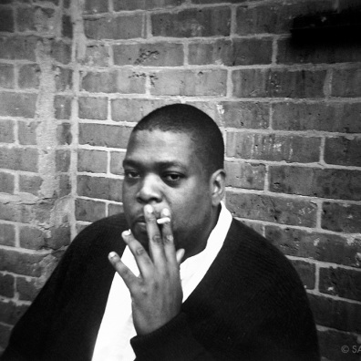 'On Hilton Als', Readings, 2014