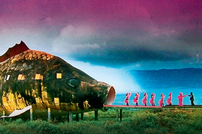 'Peforming History, Performing Truth: Joshua Oppenheimer's The Act of Killing', Metro, 2014